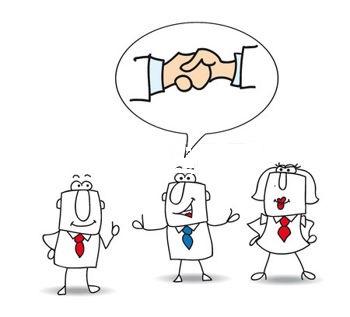 Hoà giải có là bắt buộc trong thủ tục giải quyết việc yêu cầu công nhận thuận tình ly hôn và sự thoả thuận của các đương sự?
